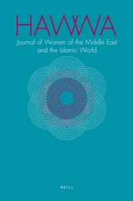 Hawwa: Journal of Women of the Middle East and the Islamic World