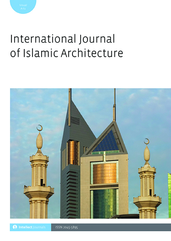 International Journal of Islamic Architecture