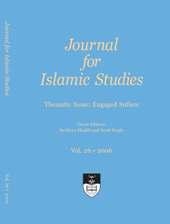 Journal for Islamic Studies