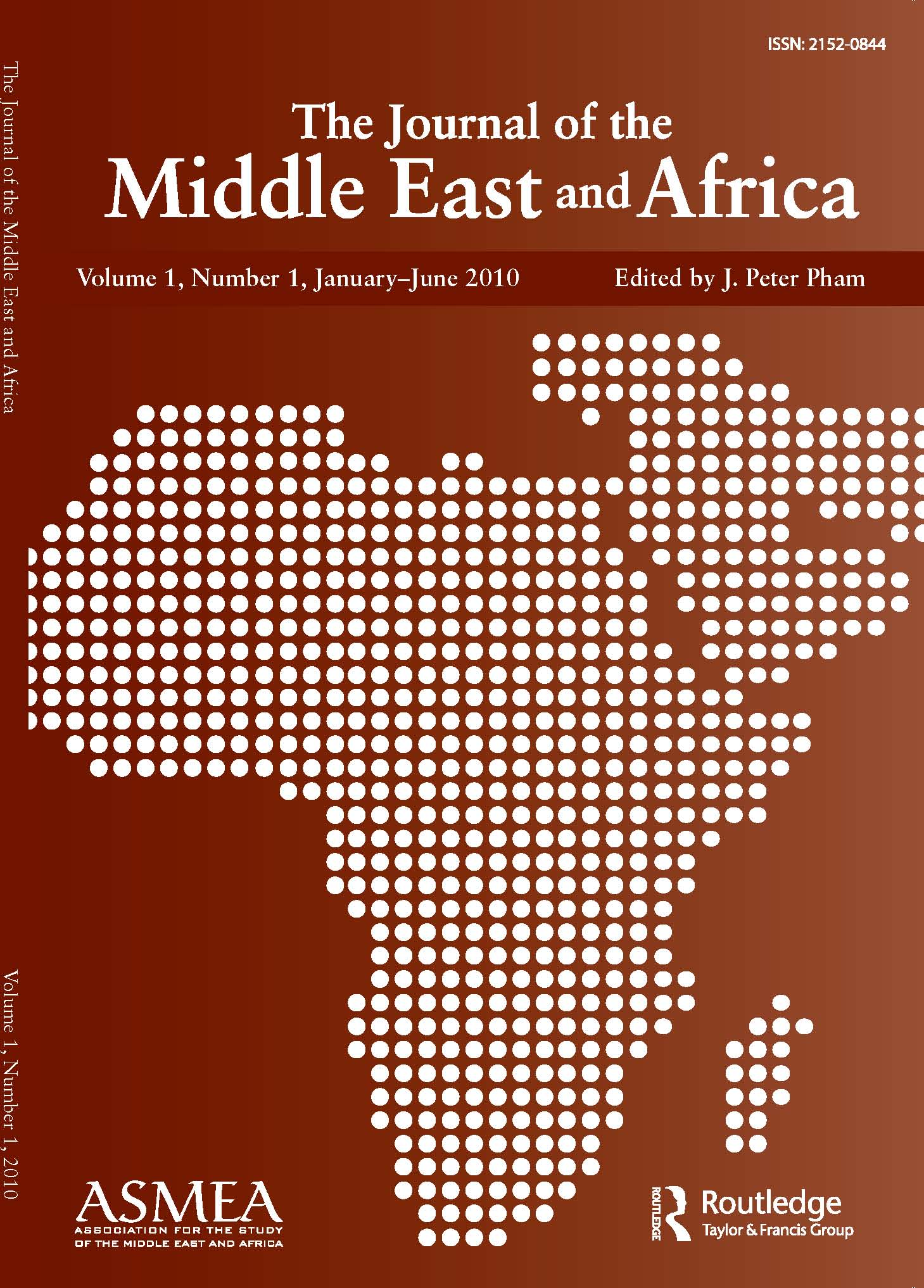 The Journal of the Middle East and Africa
