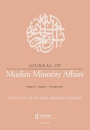 Journal of Muslim Minority Affairs