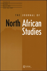 The Journal of North African Studies