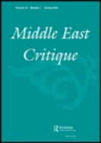 Middle East Critique