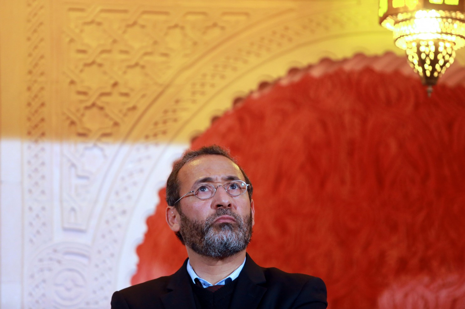 A French imam's argument for why Islam belongs in France