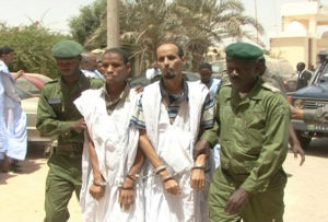 Mauritania captures suspected al-Qaeda spy