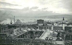 Valide Han in Istanbul