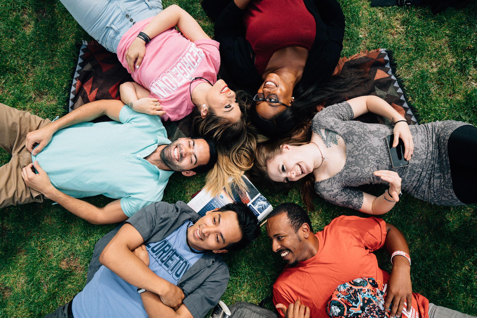 Georgetown Summer Sessions - Language Institutes