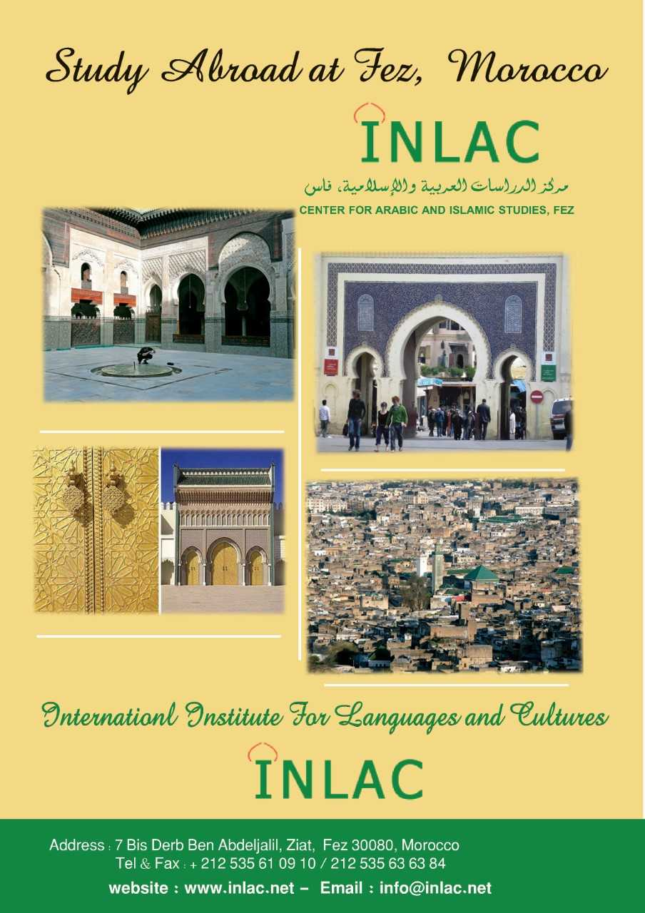 International Institute for Languages and Culture (INLAC)