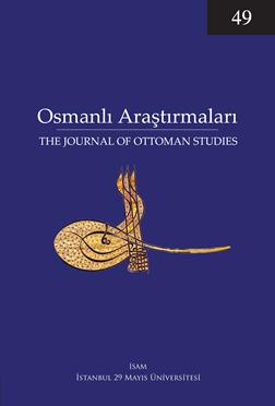 Journal of Ottoman Studies