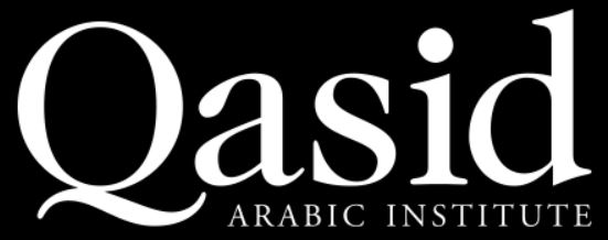 Qasid Arabic Intensive Programs