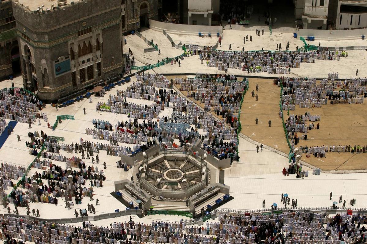 Saudi Cleric Condemns Inter-Muslim Conflict ahead of Pilgrimage