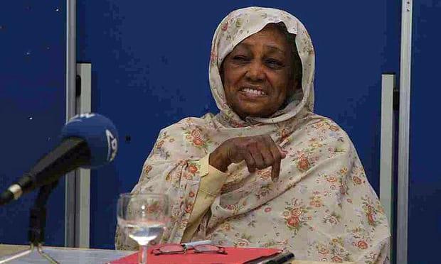Fatima Ahmed Ibrahim Obituary