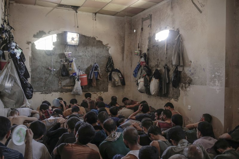 Iraq's Sunnis Wrestle with Militants' Religious Legacy