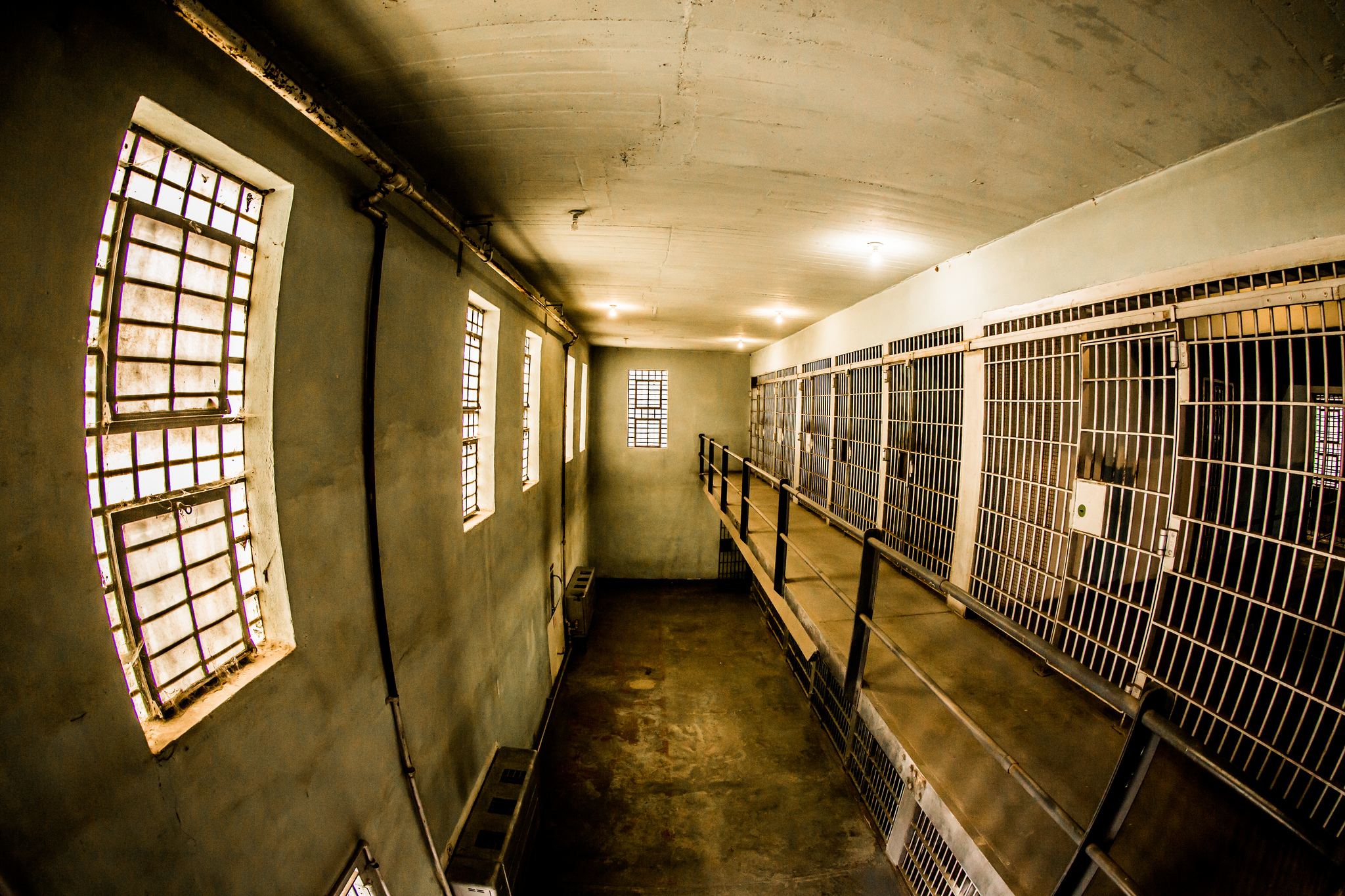 Prison: A Sacred Space in American Islam