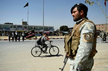 Afghan Shiites on high alert for attacks ahead of Ashura