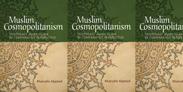 """muslim world cosmopolitanism essay Orhan pamuk, the headscarf debate, and the problem  this essay explores what it might  cosmopolitan"""" world yet cosmopolitanism also names the desire."""