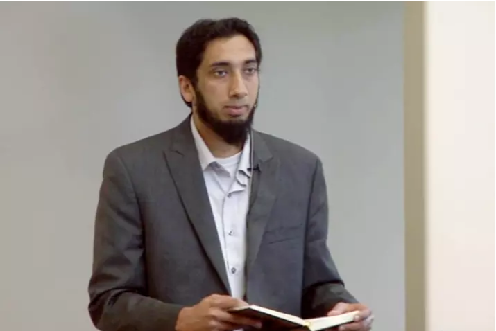 A Muslim Preacher's Texting Scandal Is Making Some Women Speak Out About Sexism