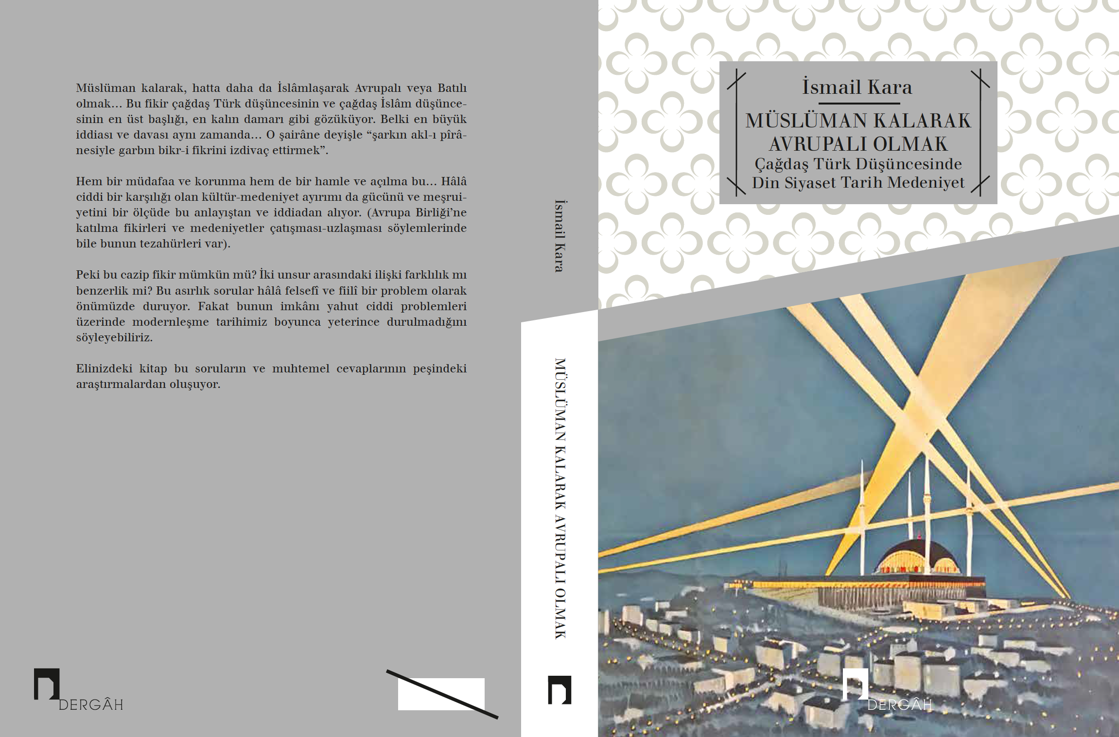 Islam and Islamism in Turkey: A Conversation with İsmail