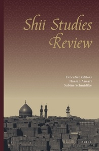 Shii Studies Review