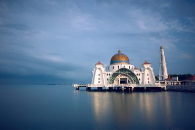 Malaysia's Slide Toward More Conservative Islam