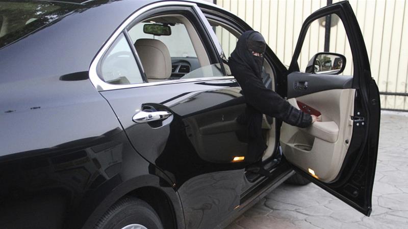 Muslim Feminism beyond driving