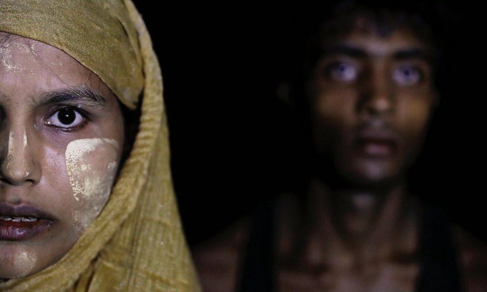 Rohingya Crisis Splits Asean on Religious Lines