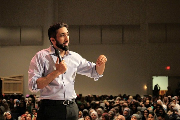 Nouman Ali Khan Shows Us that We Need More Women Religious Leaders