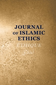 Journal of Islamic Ethics