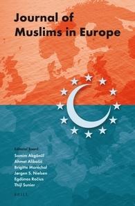 Journal of Muslims in Europe