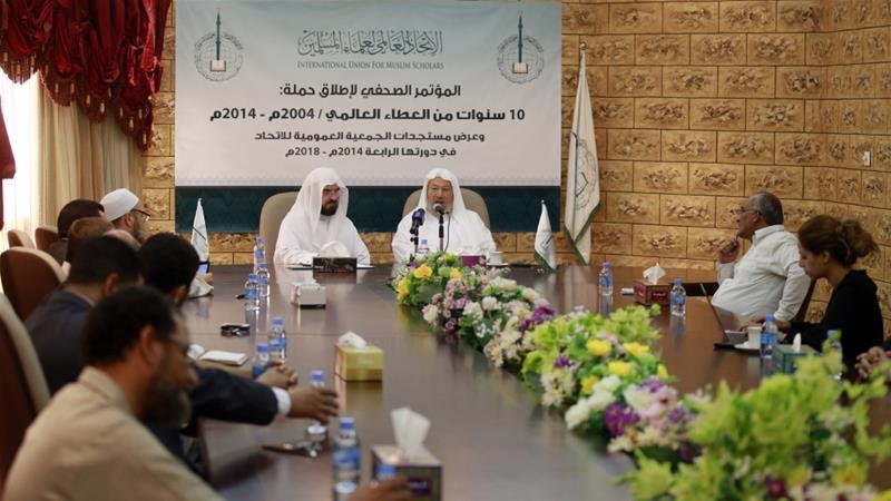 Al-Qaradawi Calls for Islamic Awakening
