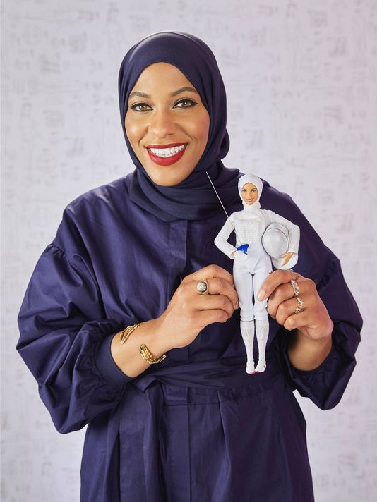 Hijab Barbie: Perfect Christmas Gift For Non-Muslim Parents Who Want to Stick it to Trump