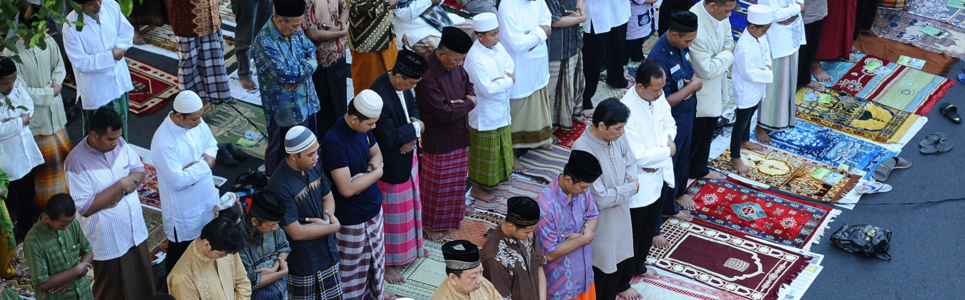 Indonesia and the Future of Islam