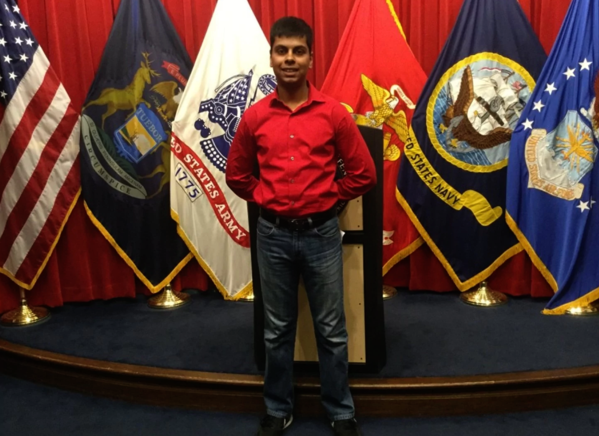 Marine Drill Instructor Sentenced to 10 years in Prison for Targeting Muslim Recruits