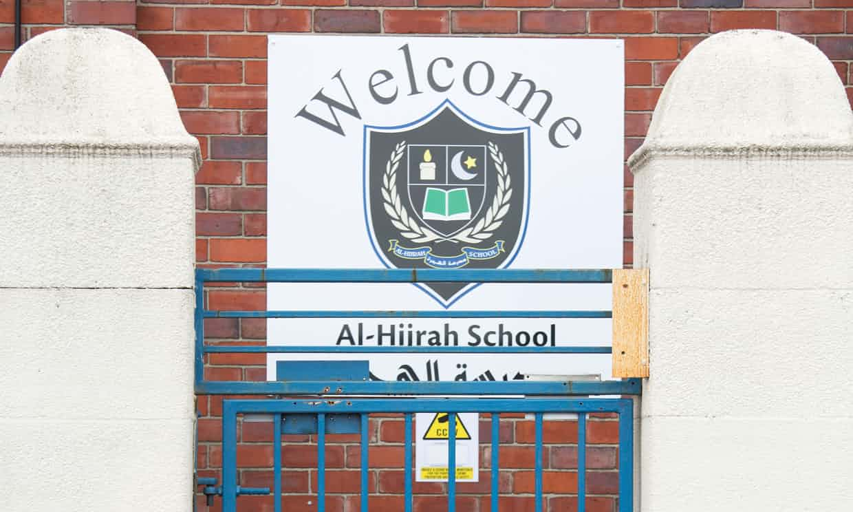 Some Islamic Schools in England Still Segregating Children