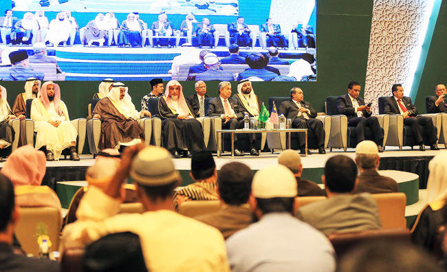 Efforts Hailed in Preserving Moderate Islam