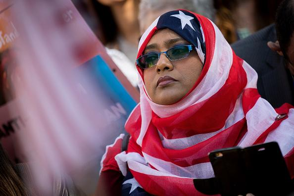 Is the FBI Spying on Muslims? Court Decides Bureau Doesn't Have to Reveal Surveillance of Muslim Americans
