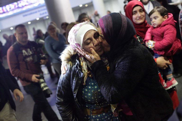 Many Muslim Refugees Will Face Additional Scrutiny Under Trump Plan