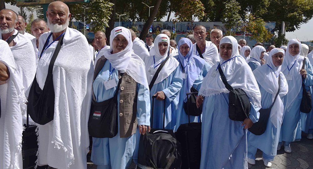 Tajikistan Bans Low-Income Citizens from Hajj Pilgrimage