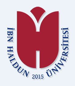Ibn Haldun University Summer School Language Program