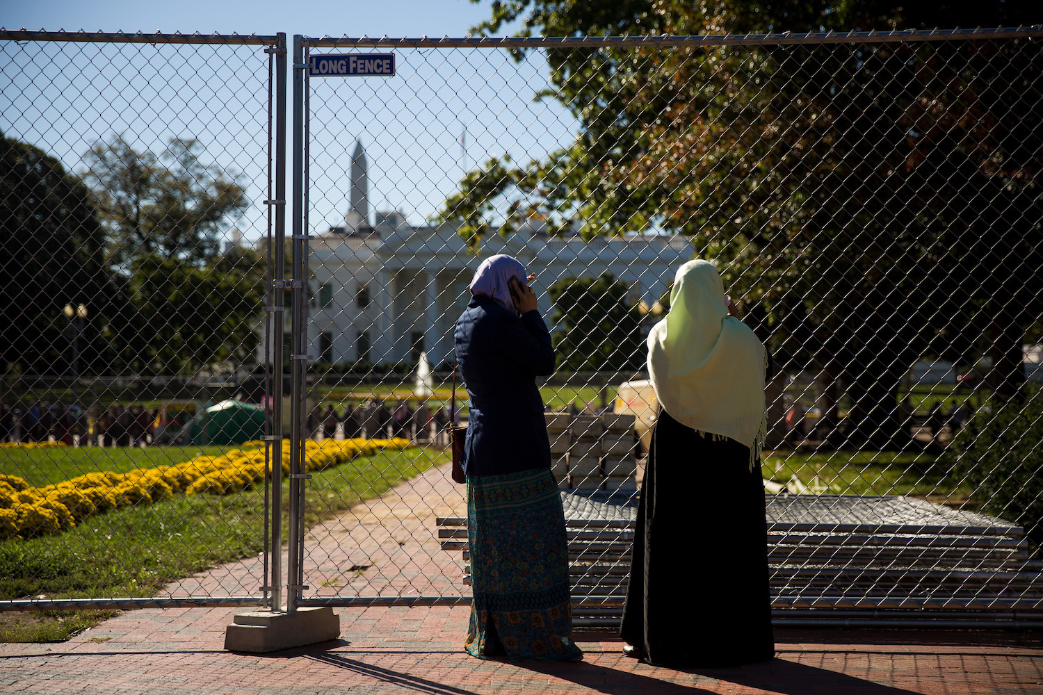 Draft DHS Report Called for Long-Term Surveillance of Sunni Muslim Immigrants