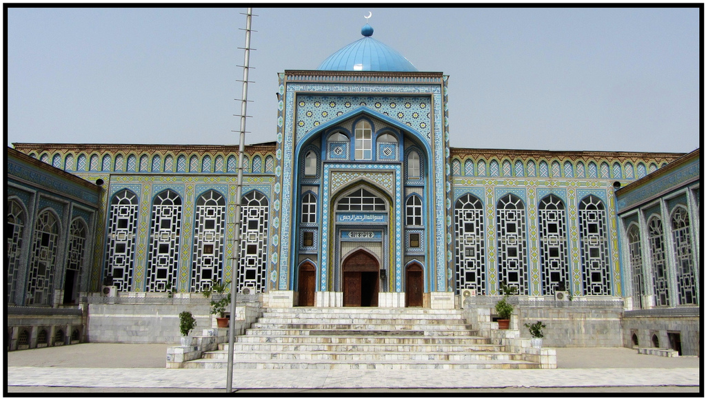 Tajikistan, Most Muslim Country in Central Asia, Struggles to Rein In Islam