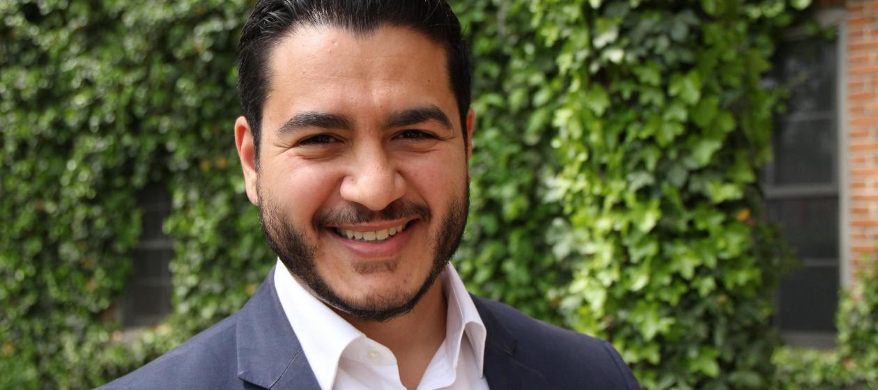 This 33-Year-Old Muslim Doctor Might Just Be The Next Governor of Michigan
