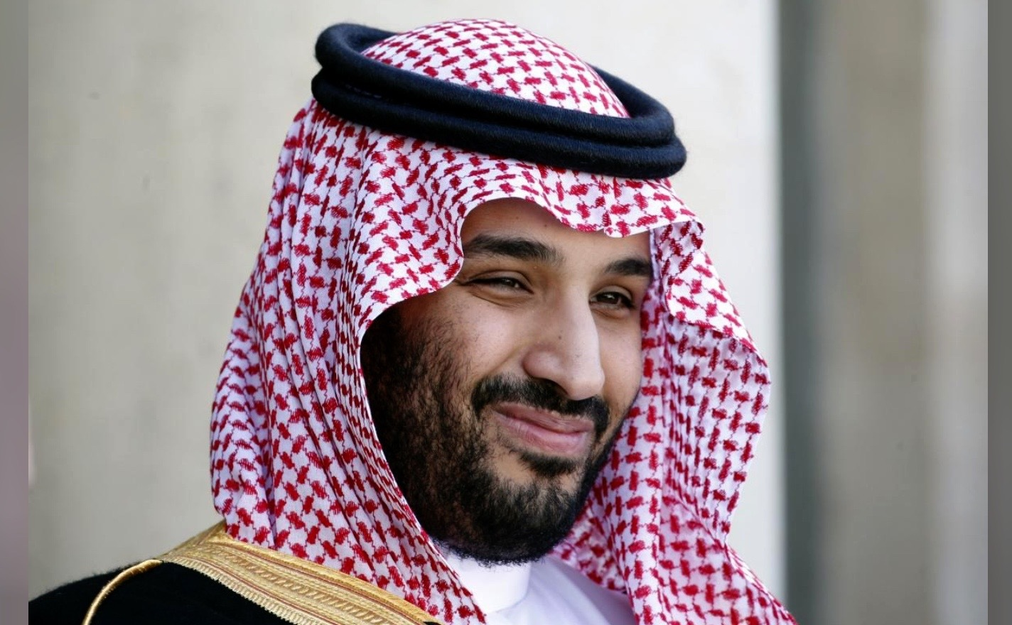A Hard Sell? Saudi Crown Prince Goes West To Woo Allies