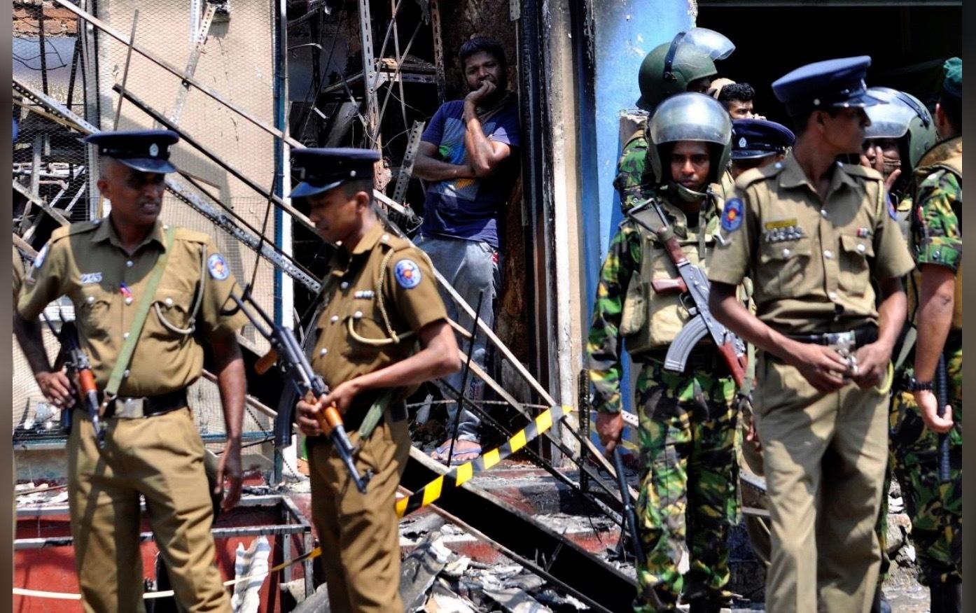 Buddhist Mobs Target Sri Lanka's Muslims Despite State Of Emergency