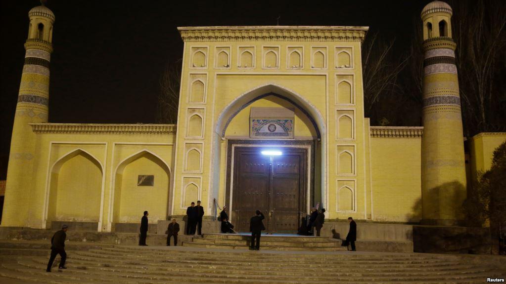 China Accused of Arresting Dozens of Muslim Women Married to Pakistani Men
