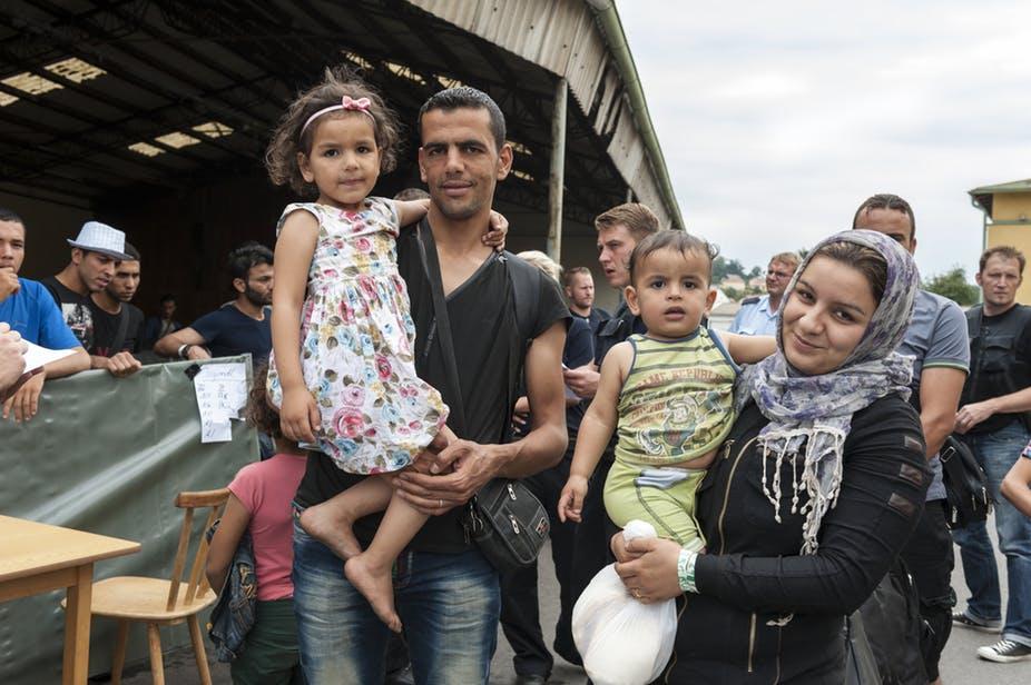 How To Overcome Religious Prejudice Among Refugees