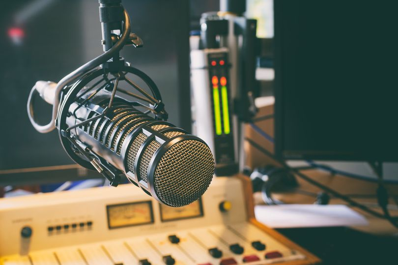 Muslim Radio Station Fined For Broadcasting 'Hate Speech'