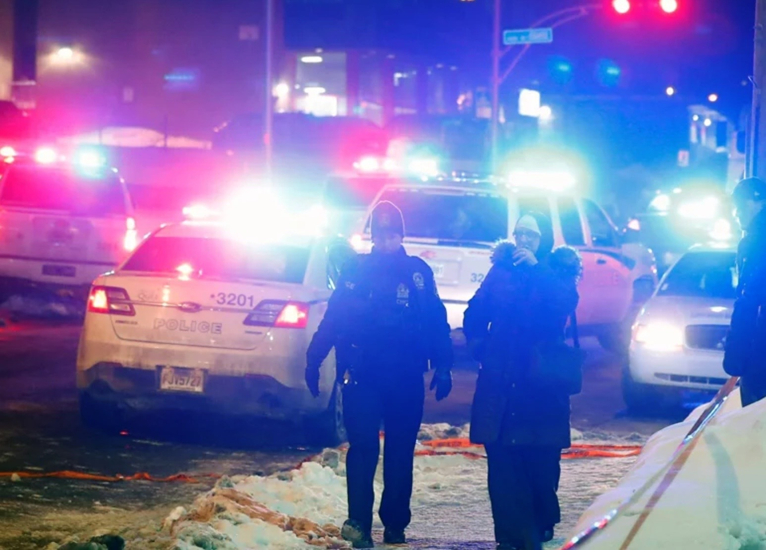 Quebec Mosque Shooting Suspect Changes Mind, Pleads Guilty