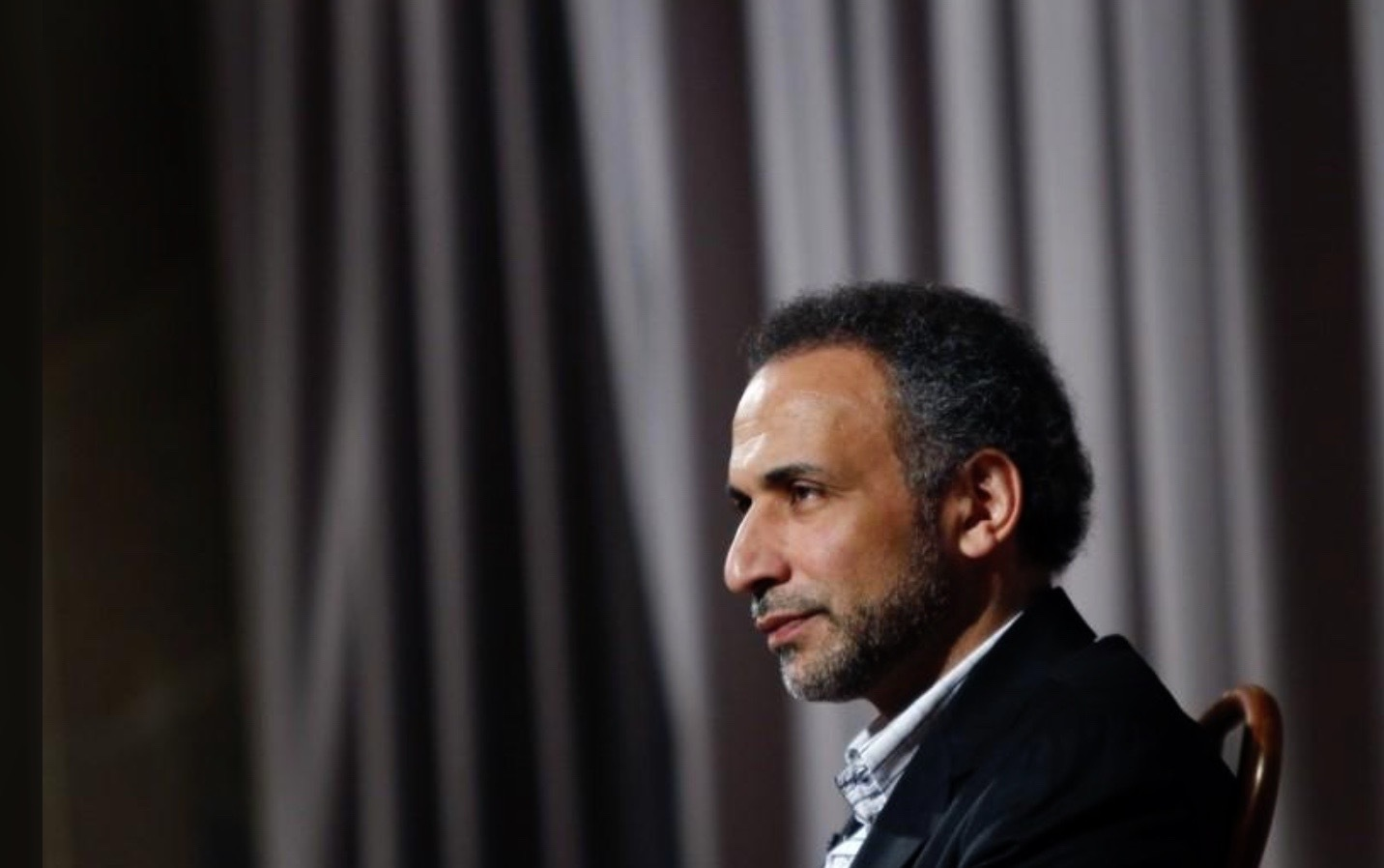 Third Rape Case Filed Against Muslim Scholar Ramadan