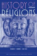 History of Religions